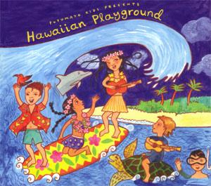 hawaii voor kids