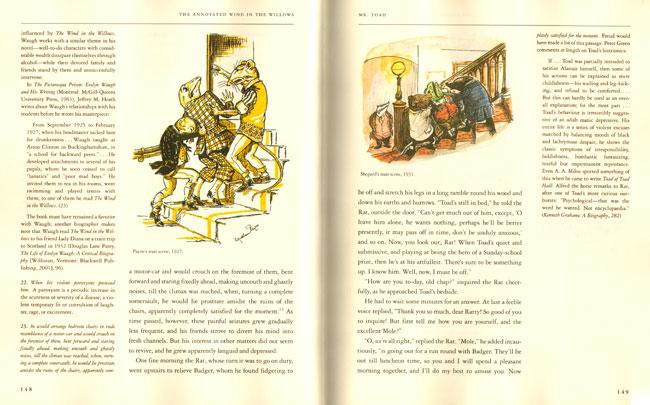 twee illustraties van dezefde trapscene...