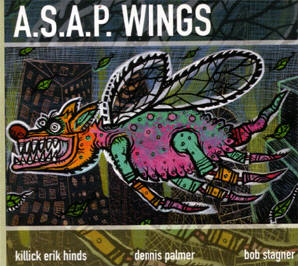 asap wings....