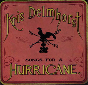 songs for a hurricane...