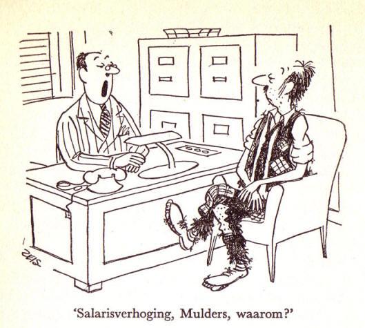 salarisverhoging?