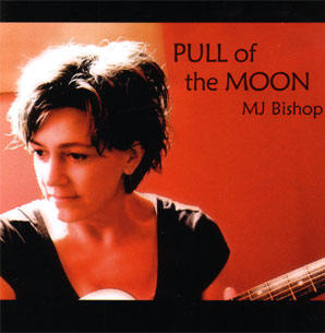 pull of the moon...