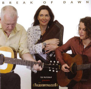 break of dawn...