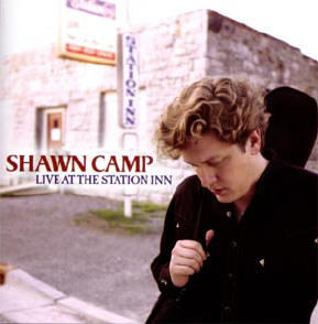 shawn camp...