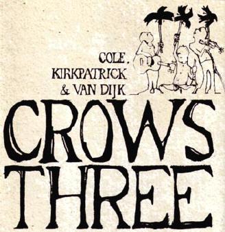 crows three