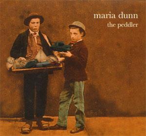 the peddler...