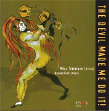 mela tenenbaum, viola en tekening...