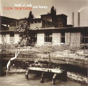 eliza gilkyson - land of milk and honey
