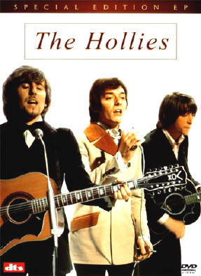 hollies dvd