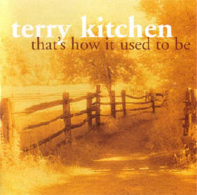 terry kitchen - that's how it used to be