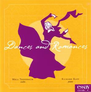 dances and romances