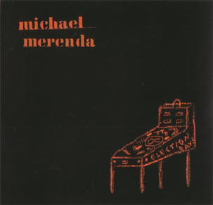michael merenda - election day