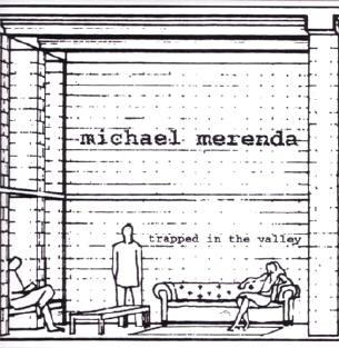 de eerste solo-cd van mike merenda