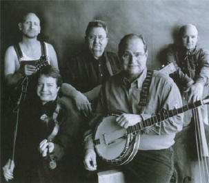 de nashville bluegrass band