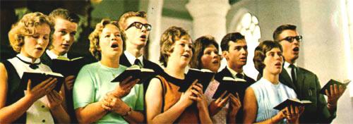 jeugddienstkerkkoor