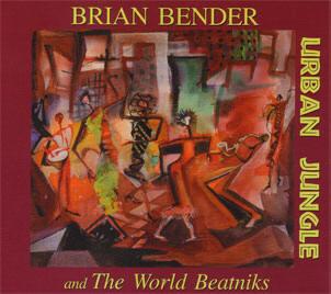the world beatniks...