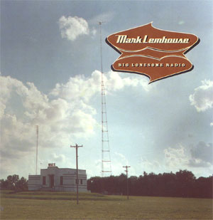 big lonesome radio...