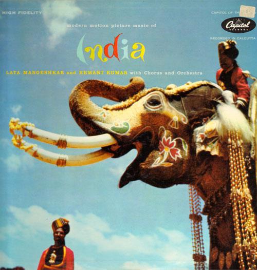 indiase filmmuziek...
