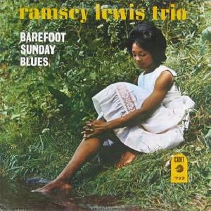een variatie op barefoot sunday blues