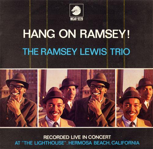 hang on ramsey... 1966