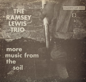 more music from the soil - 1961
