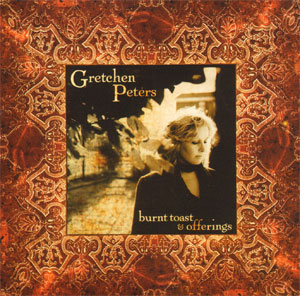 gretchen peters...
