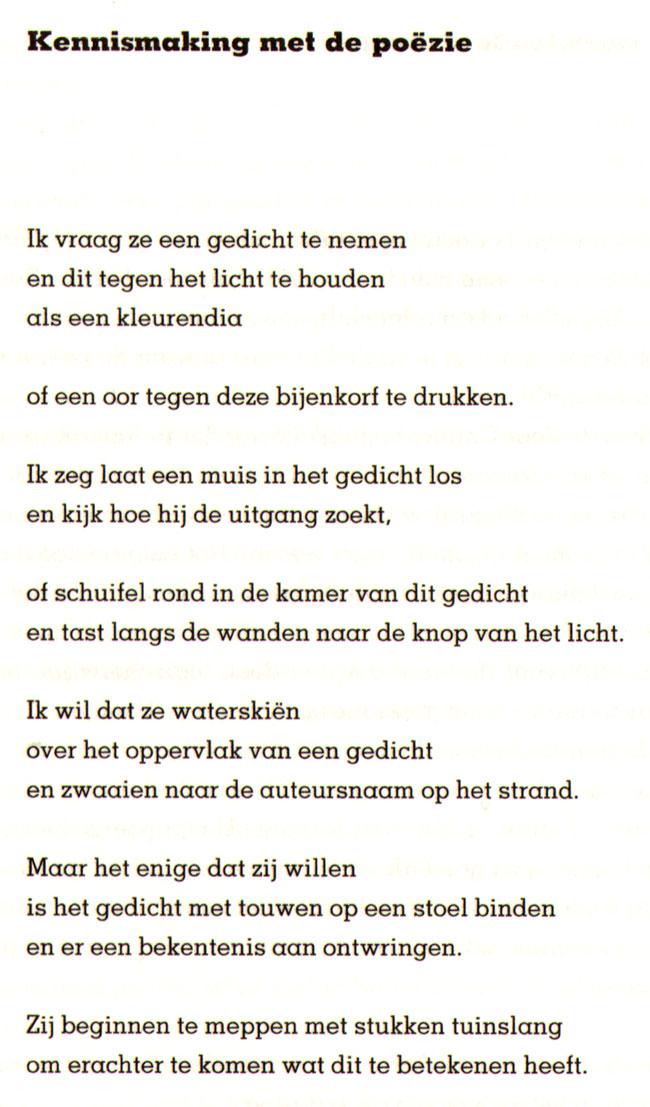 de vertaling van kees van kooten...