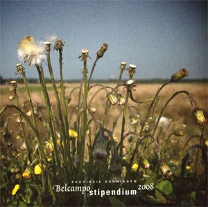foto van Jan Glas op de achterkant van het boekje...