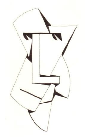 letter L...