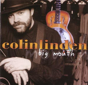 de laatste soloplaat uit 2001