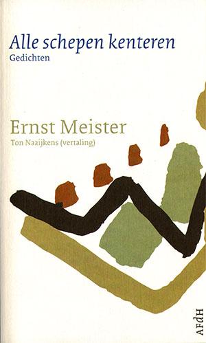 Liefdespoëzie Van Ernst Meister Moors Magazine