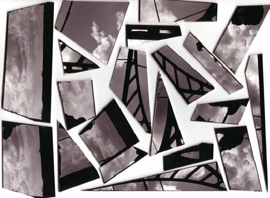 een van mijn eigen foto's tot puzzel gesneden...