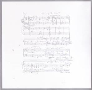 ribot partituur