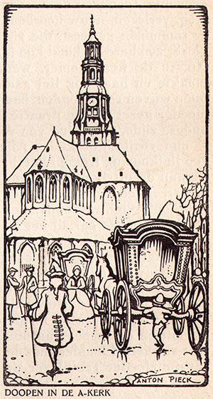 a-kerk
