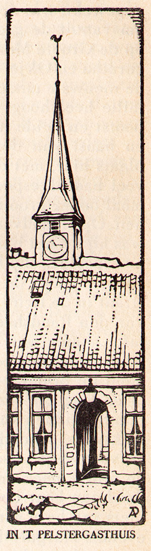 pelstergasthuis
