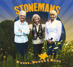 patsy, donna en roni stoneman