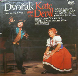 kate and the devil
