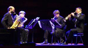 aurelia kwartet