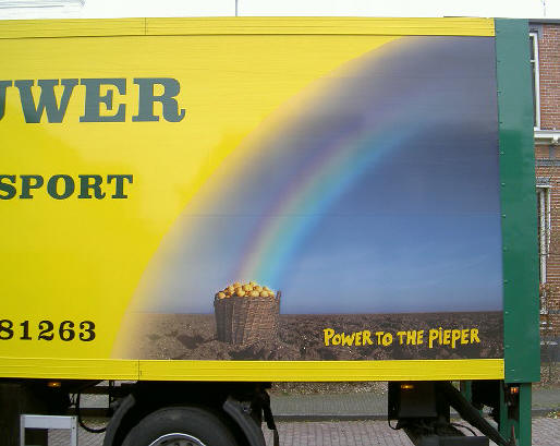 power or the pieper...