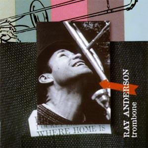 ray anderson trombone