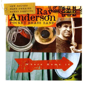 ray anderson pocket brass band
