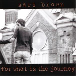 sari brown...