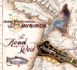 john reischmann and the jaybirds
