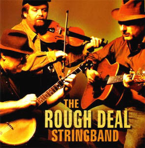 the rough deal stringband
