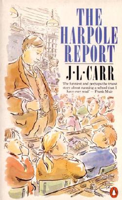 the harpole report