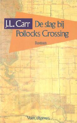 de slag bij pollocks crossing