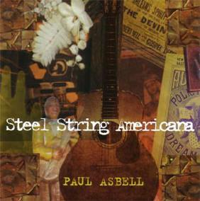 paul asbell...