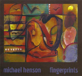 michael henson...