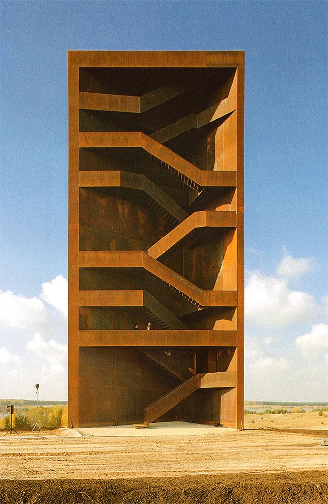 Uitkijktorens verbazingwekkende architectuur moors - Architektur basel ...