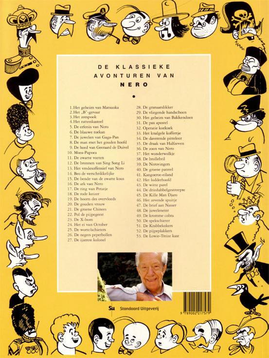 53 klassieke nerotitels...